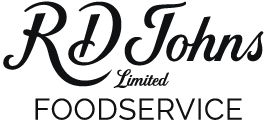 RD Johns Logo